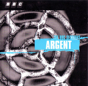 Argent - The BBC Sessions (1997)