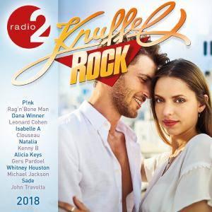 VA - Knuffelrock 2018 (2017)