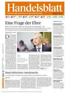 Handelsblatt - 26. April 2016