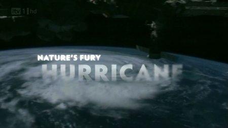 ITV - Nature's Fury: Hurricane (2009)