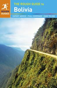 The Rough Guide to Bolivia (Repost)