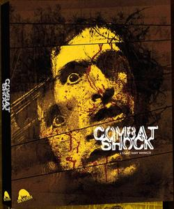 Combat Shock (1984) [w/Commentary]