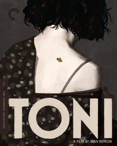 Toni (1935) [Criterion Collection]