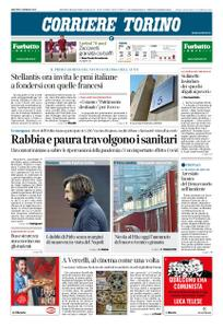 Corriere Torino – 19 gennaio 2021
