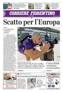 Corriere Fiorentino La Toscana – 10 settembre 2018