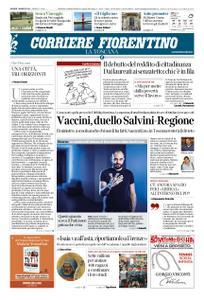 Corriere Fiorentino La Toscana – 07 marzo 2019