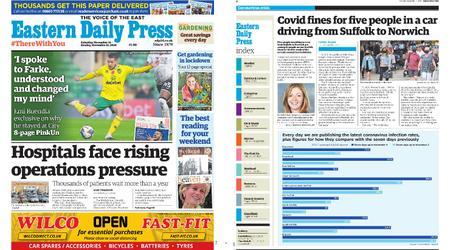Eastern Daily Press – November 14, 2020