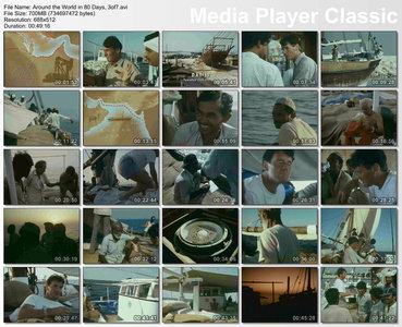 Michael Palin - Around the World in 80 Days (2007)
