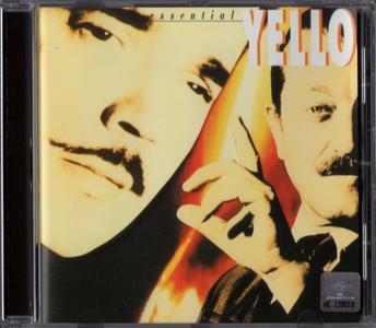 Yello - Essential (1992) {2010, Reissue}