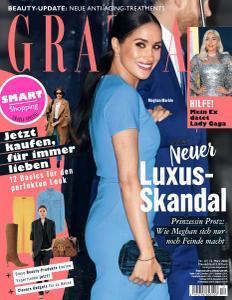 Grazia Germany - 12 März 2020