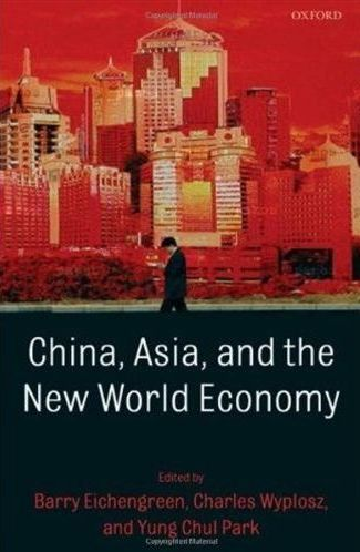 China, Asia, and the New World Economy