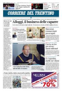 Corriere del Trentino – 17 ottobre 2019