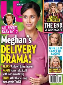 Us Weekly - May 24, 2021