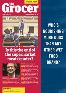 The Grocer – 14 March 2020