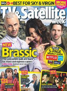 TV & Satellite Week - 02 May 2020