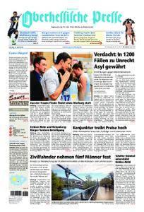 Oberhessische Presse Hinterland - 21. April 2018