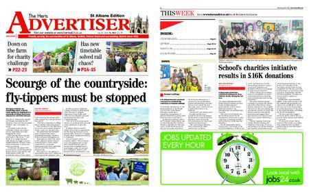 The Herts Advertiser – July 19, 2018