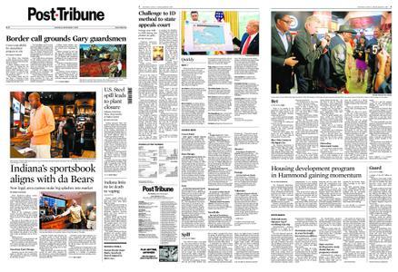 Post-Tribune – September 07, 2019