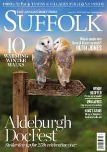 EADT Suffolk – November 2019