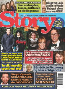 Story Netherlands - 13 februari 2019