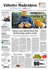 Lübecker Nachrichten Bad Schwartau - 26. Oktober 2018