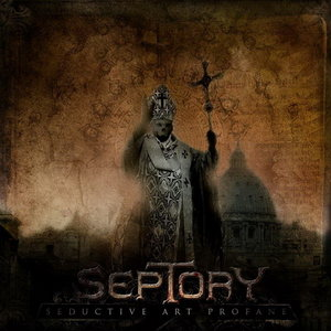 Septory - Seductive Art Profane (2011)