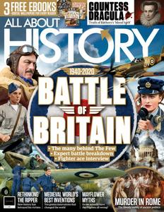 All About History - October 2020