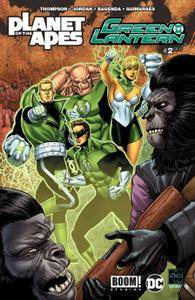 Planet of the Apes - Green Lantern 02 of 06 2017 digital Son of Ultron-Empire