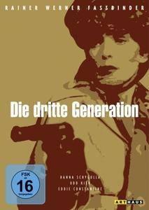 The Third Generation (1979) Die dritte Generation