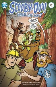 Scooby-Doo Where Are You 087 2018 digital Son of Ultron-Empire
