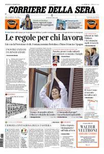 Corriere della Sera – 15 marzo 2020
