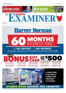 The Examiner - July 11, 2020