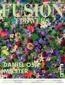 Fusion Flowers - April-May 2016