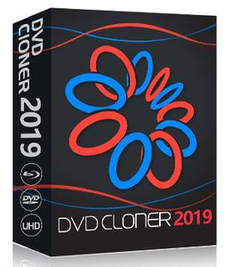 DVD-Cloner 2019 v16.70 Build 1452 (x64) Multilingual