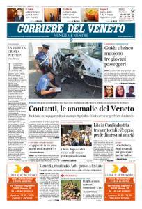 Corriere del Veneto Venezia e Mestre – 29 settembre 2019