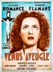 Blind Venus (1941) Vénus aveugle