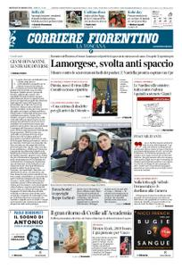 Corriere Fiorentino La Toscana – 29 gennaio 2020
