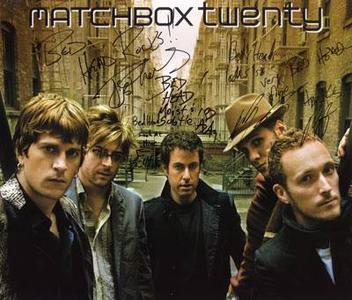 Matchbox Twenty - How Far We've Come (Maxi CD 2007)