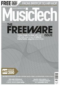 MusicTech - November 2019