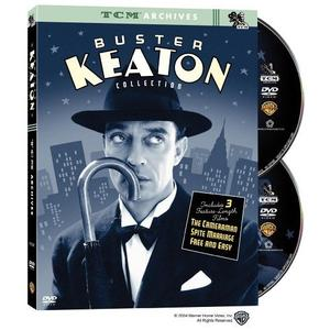 Buster Keaton Collection (1928-1930)