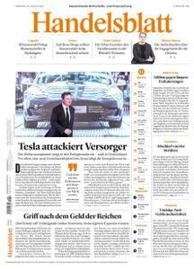 Handelsblatt - 24 August 2021