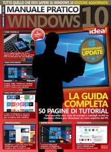 Computer Idea - Manuale Pratico Windows 10 (2016)