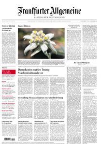Frankfurter Allgemeine Zeitung F.A.Z. - 16. Februar 2019