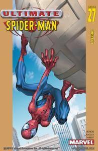 Ultimate Spider-Man v1 027 2002 digital