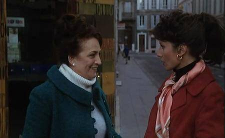 En haut des marches / At the Top of the Stairs (1983)