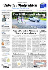 Lübecker Nachrichten Bad Segeberg - 21. August 2019