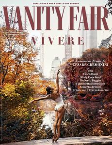 Vanity Fair Italia – 25 novembre 2020