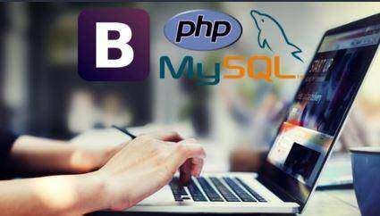 Build Complete CMS Blog in PHP MYSQL Bootstrap from scratch