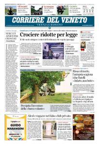 Corriere del Veneto Vicenza e Bassano – 05 giugno 2019