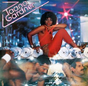 Taana Gardner - Taana Gardner (1979) [2013, Remastered & Expanded Edition]